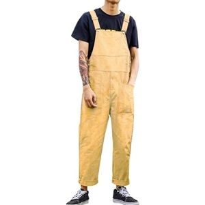 Incerun overalls / dungarees